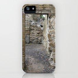 Doorway. iPhone Case