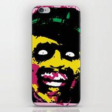 Boys Next Door: Ed Gein iPhone & iPod Skin