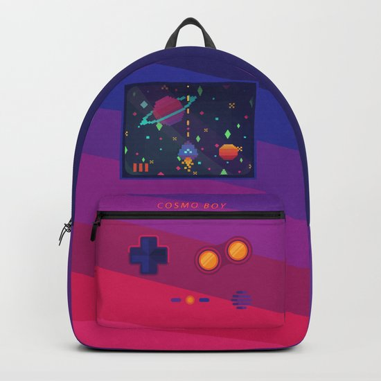 COSMO BOY Backpack