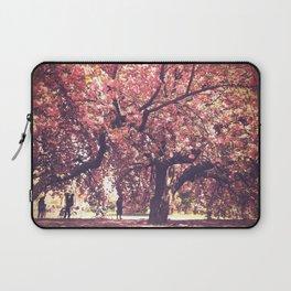 Brooklyn: Sakura Laptop Sleeve