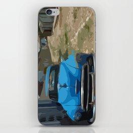 Cuban Car iPhone Skin
