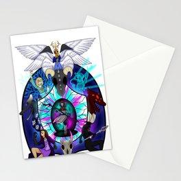 Still Dreaming Stationery Cards