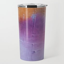 Snapshot Series #1: art through the lens of a disposable camera by Alyssa Hamilton Art Travel Mug
