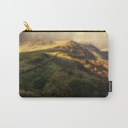 Postcards from Scotland Carry-All Pouch