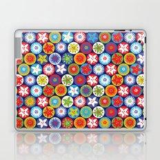Festive Print Laptop & iPad Skin