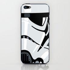 Empire Stormtrooper iPhone & iPod Skin