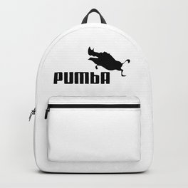 Pumba Backpack