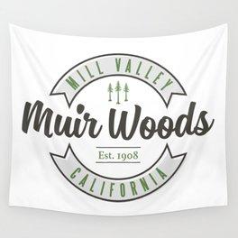 Muir Woods Wall Tapestry