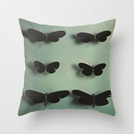They Called It Mercy Throw Pillow