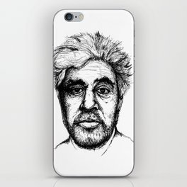amodovar iPhone Skin