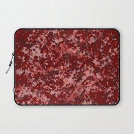 Marbled Haze Laptop Sleeve
