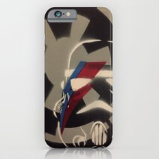 Trooper in Space Slim Case iPhone 6s