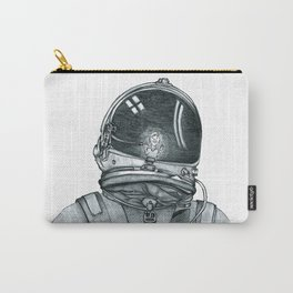 I Need My Mummy Carry-All Pouch