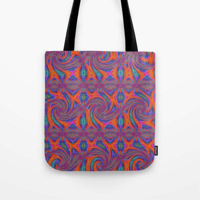 Persian Tote Bag