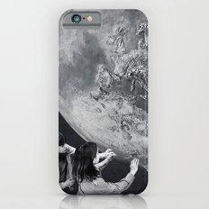 WORK Slim Case iPhone 6s