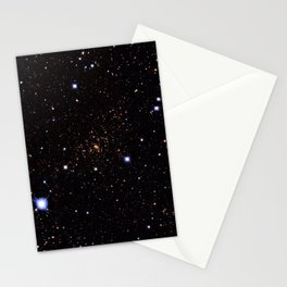Hubble Space Telescope - Galaxy Cluster CL0024+1654 (2003) Stationery Cards