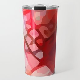 Crackle #4 Travel Mug