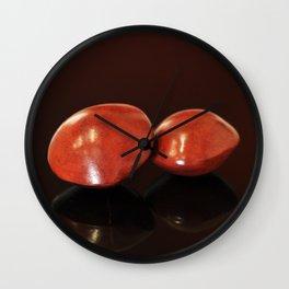 Love seed Wall Clock