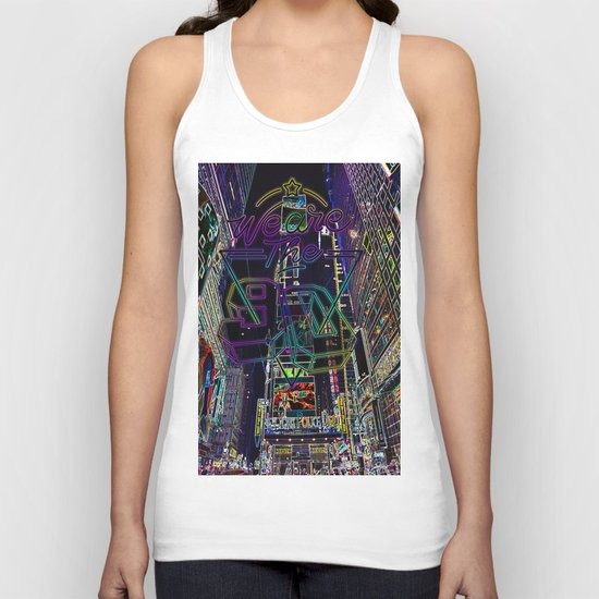 we are the 90's Unisex Tank Top
