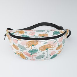 Redamancy #illustration #pattern Fanny Pack