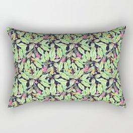Flags of Eucalyptus Rectangular Pillow