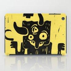 devil iPad Case