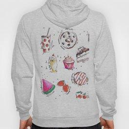 Food Love Hoody