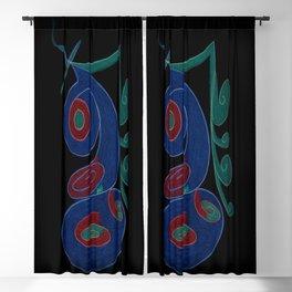 Sabelina I Blackout Curtain