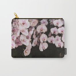 Orchids in Hong Kong Carry-All Pouch