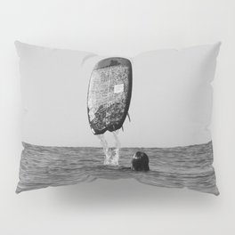 Lift Off Pillow Sham