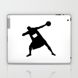#TheJumpmanSeries, Usain Bolt Laptop & iPad Skin