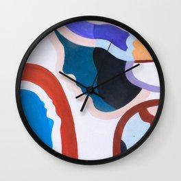 Feme 1 Wall Clock