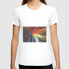 Pinwheel Seurat I T-shirt