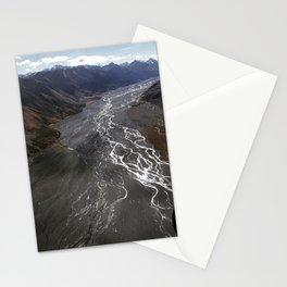 New Zealand's beauty *Aoraki/MtCook 5 Stationery Cards
