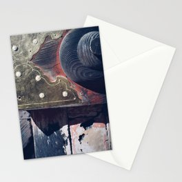 patina Stationery Cards