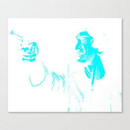 Martin Scorsese's Mean Streets Canvas Print