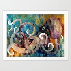 246 Art Print