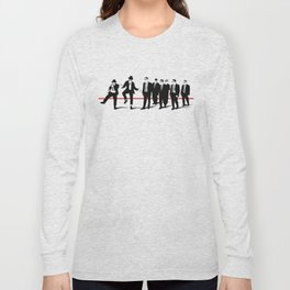 Reservoir Brothers Long Sleeve T-shirt