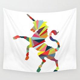 Unicorn Wall Tapestry