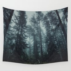 Flirting with temptation Wall Tapestry