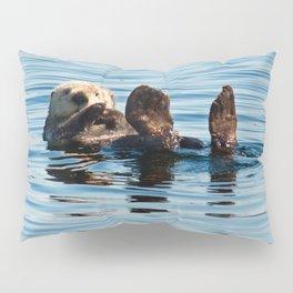 Sea Otter Pillow Sham
