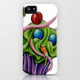 Sweet Cupcake iPhone Case