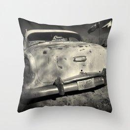 Classic Dreams Throw Pillow