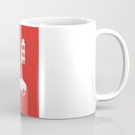 Fiat 500 Coffee Mug