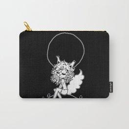 ▴ werewolf ▴ Carry-All Pouch