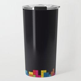 Tetris Travel Mug