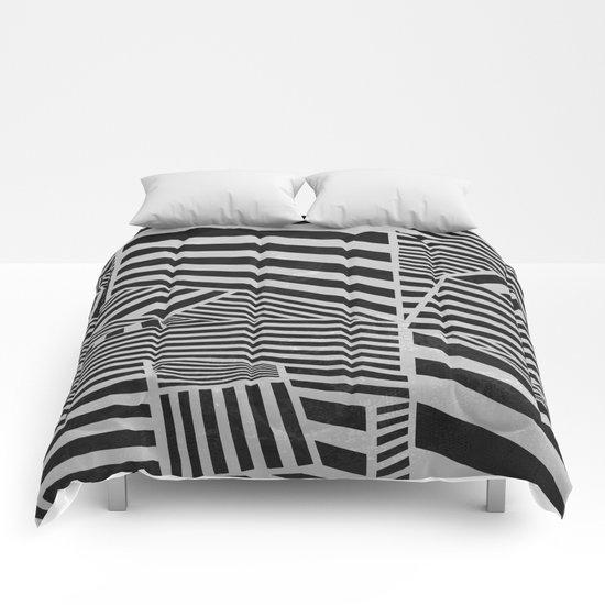 Keys Comforters
