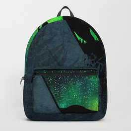 Forest Friends Space Backpack