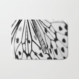 Butterfly Wings Bath Mat