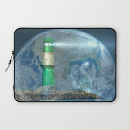 Peacekeepers Laptop Sleeve